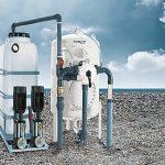 Depuratore versioni chimico fisici - fisico - biologico - depurazione acque
